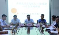 公司党委书记、董事长刘曹应在澳门BC娱乐公司庆祝七·一暨党建工作会上的讲话